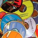 Musik Repertoire DJ
