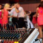 Party- und Hochzeits DJ