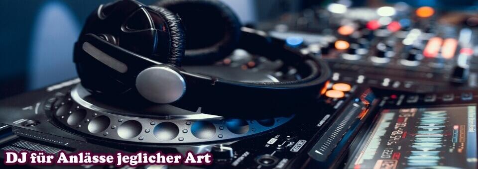 DJ buchen